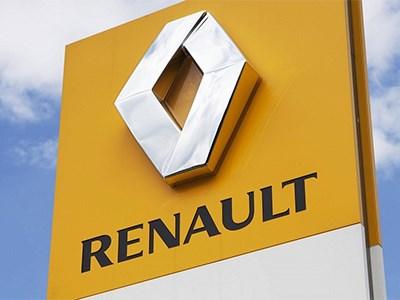 Renault поделился информацией о своих доходах