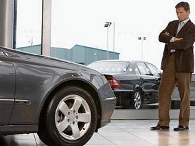 Россияне снова начали покупать автомобили