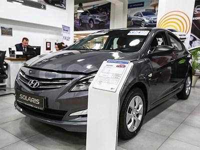 Lada Granta – больше не самая популярная модель на российском рынке