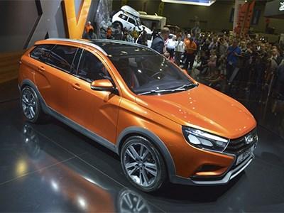 АвтоВАЗ представил новую модификацию Lada Vesta
