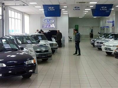 Власти Санкт-Петербурга предлагают использовать маткапитал для покупки отечественных автомобилей