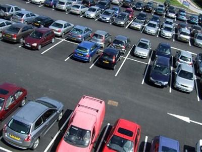 Власти Москвы упростят схему организации частных парковок