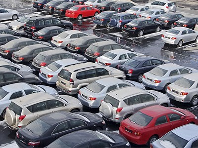 Больше чем три четверти продающихся в РФ автомобилей выпускаются в России
