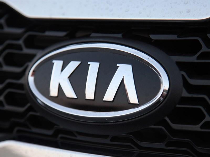 Kia выпустит собственный «беспилотник» к 2030 году