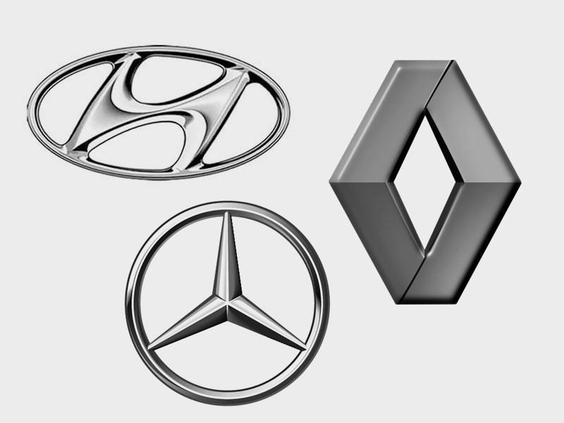 Hyundai, Renault и Mercedes-Benz начали сервисную кампанию в Южной Корее