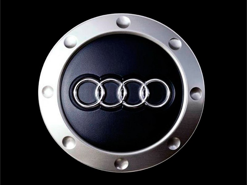 Объем продаж Audi в прошлом году увеличился на 3,6%