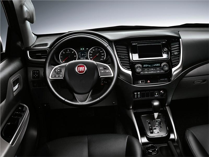 Fiat остановил выпуск автомобилей