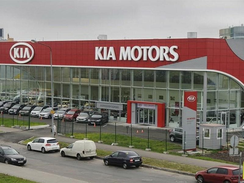 Владельцы Kia в России просят компанию увеличить гарантийный срок катализатора