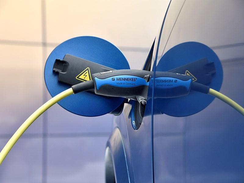 Volvo построит собственный электрокар к 2019 году