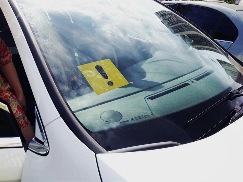 В России могут ввести дополнительные ограничения для начинающих водителей