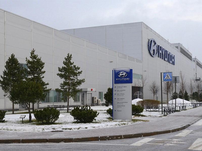 Hyundai Creta встал на конвейер в тестовом режиме