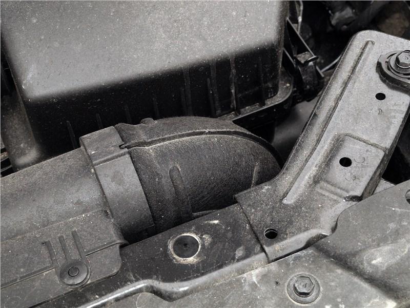 Kia Cerato 2016 двигатель