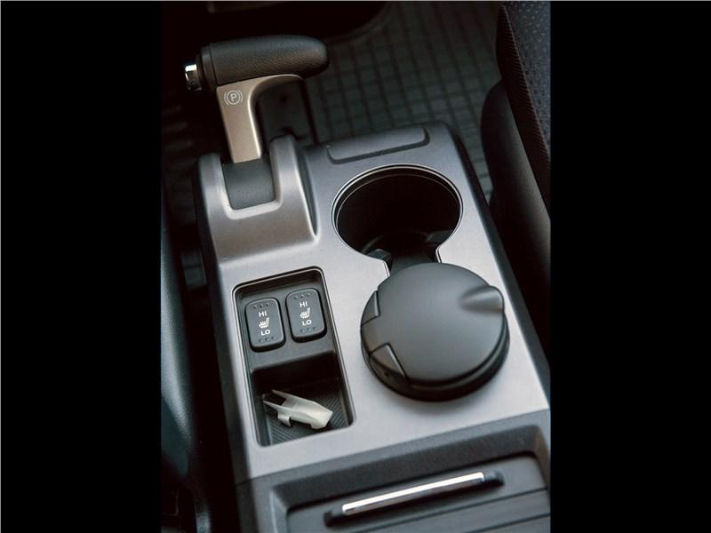 Honda CR-V 2008 АКПП