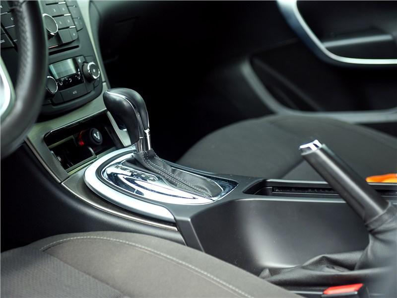 Opel Insignia 2009 АКПП