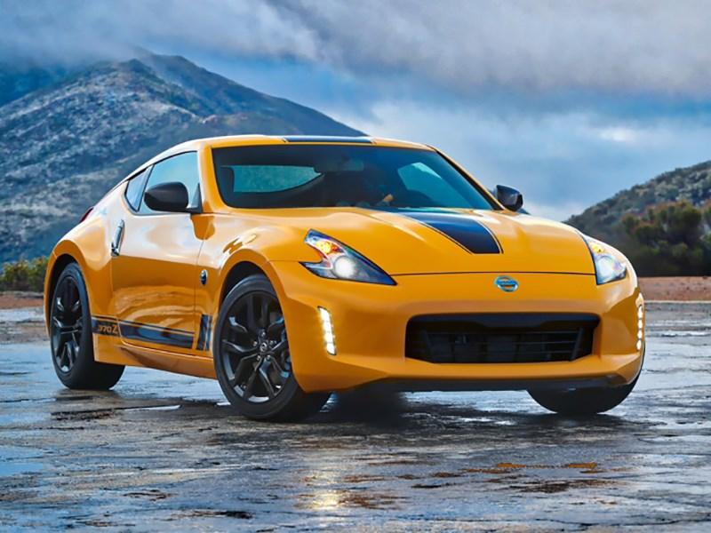 Nissan подтвердил разработку преемника 370Z