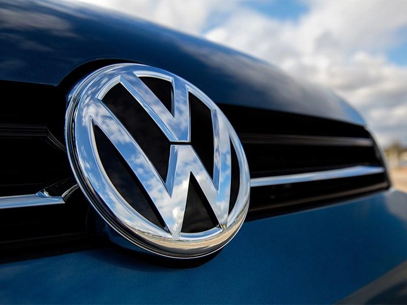 Volkswagen делает ставку на кроссоверы и внедорожники Фото Авто Коломна