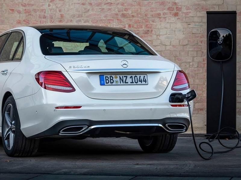 Mercedes Benz верит в дизель Фото Авто Коломна
