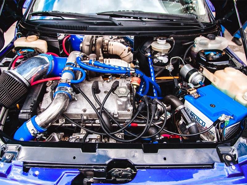 В Российской Федерации  изменят правила замены моторов