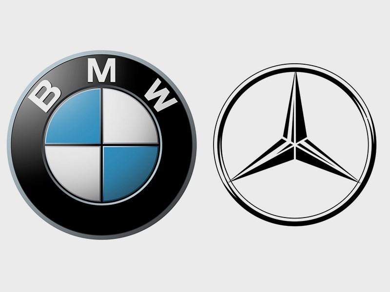 BMW и Mercedes идут на сближение