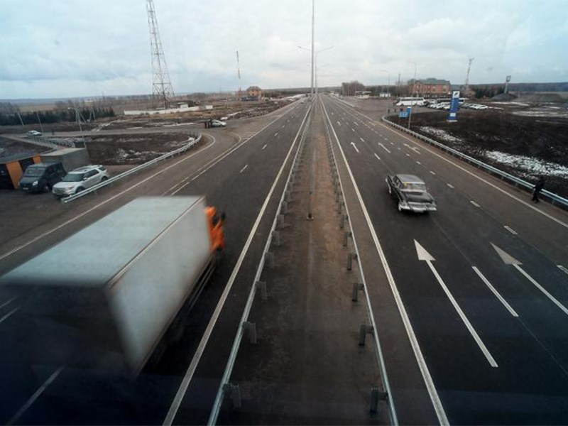 Власти раскрыли новый дорожный лайфхак Фото Авто Коломна