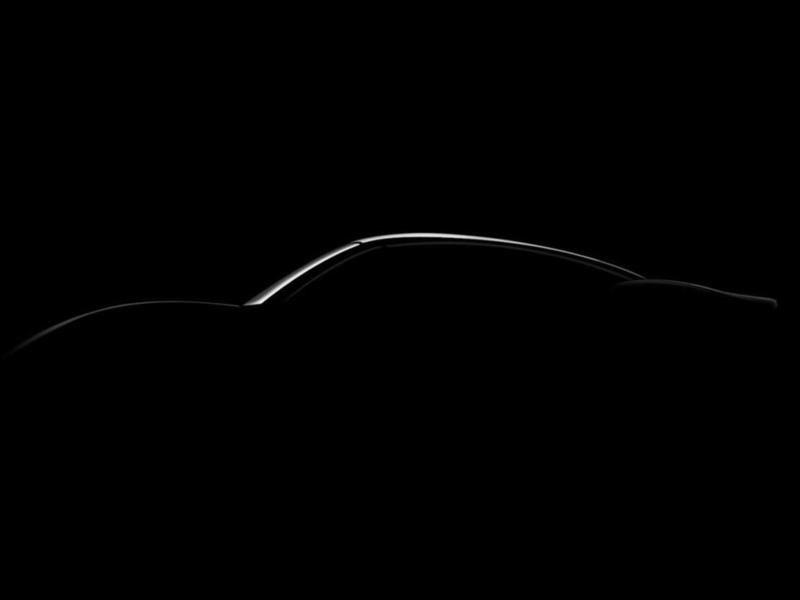 Spyker B6 дебютирует в Женеве