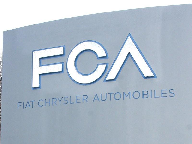 FCA отказала Renault в слиянии Фото Авто Коломна