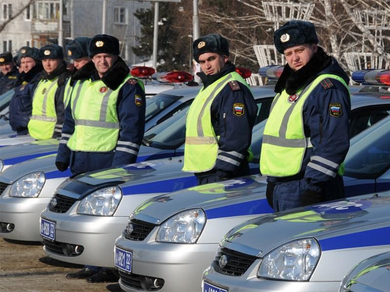 МВД отказалось расширять полномочия сотрудников ГИБДД