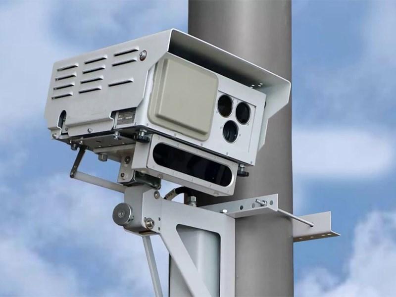 В ЦОДД планируют рассекретить адреса камер видеофиксации Фото Авто Коломна