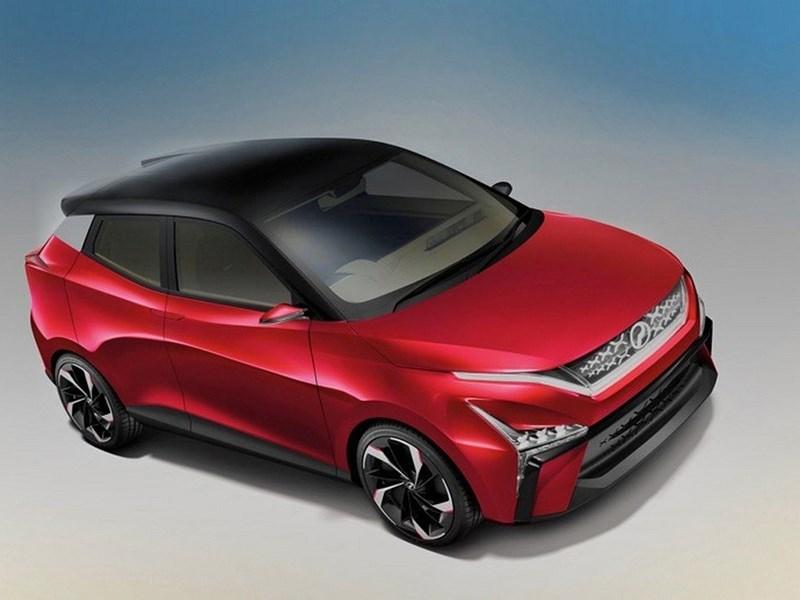 В Малайзии появится новый национальный автомобиль Фото Авто Коломна