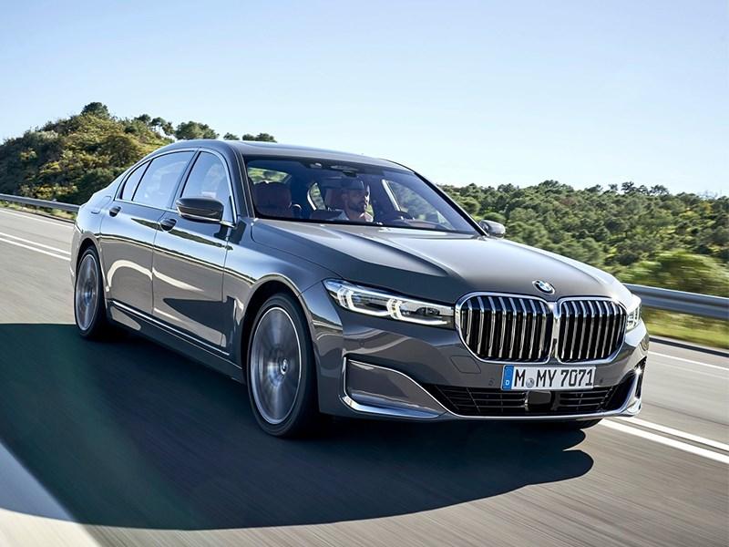 Световая «Смерка» BMW станет самой быстрой в истории марки Фото Авто Коломна