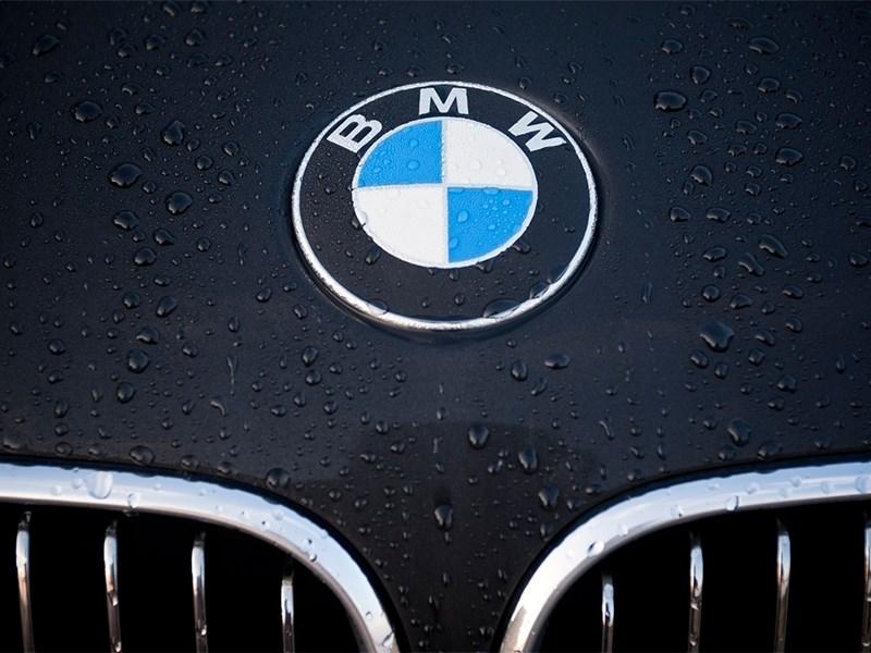 BMW обвиняют в Дизельгейте Фото Авто Коломна
