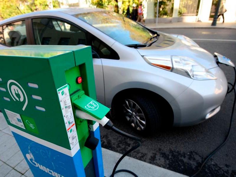Московские власти делают ставки на электромобили