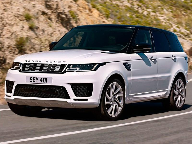 Jaguar Land Rover сомневается в перспективах электромобилей