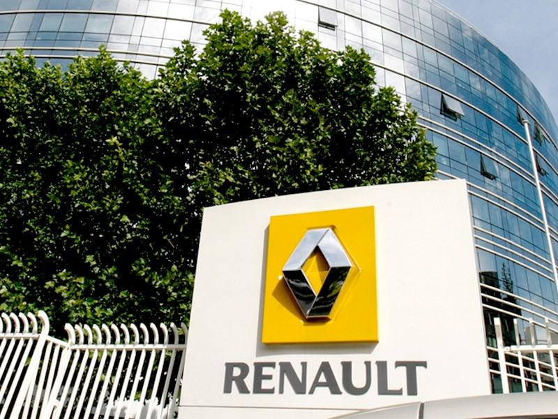 Гендиректора Renault «выбросили» ради Nissan Фото Авто Коломна