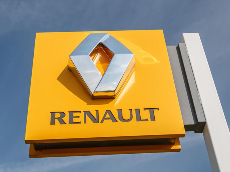 Renault выпустит маленький седан для развивающихся стран