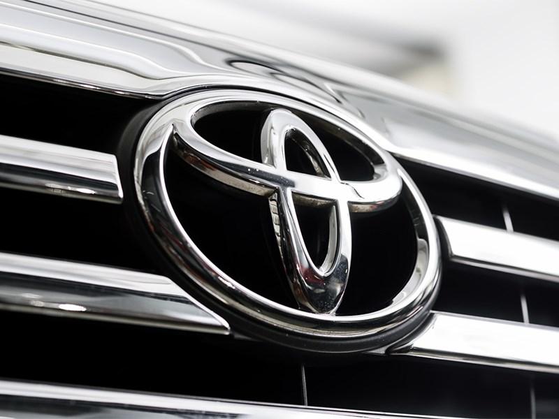 Toyota объединяется с китайскими автопроизводителями Фото Авто Коломна