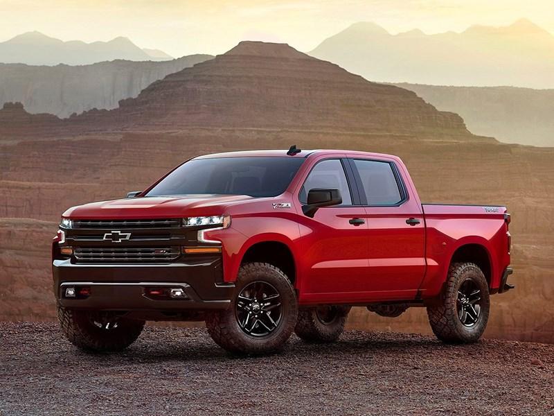 Автомобили GM перестают тормозить и начинают пригорать