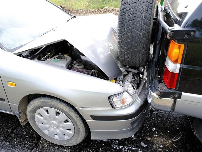 Начинающие водители стали чаще попадать в ДТП