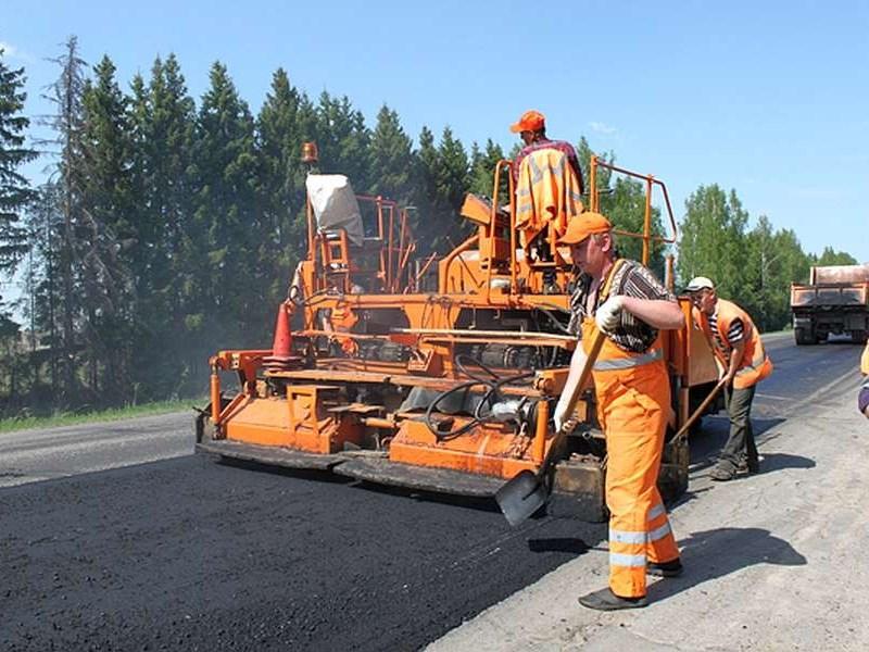 Трассу М4 ждет реконструкция Фото Авто Коломна