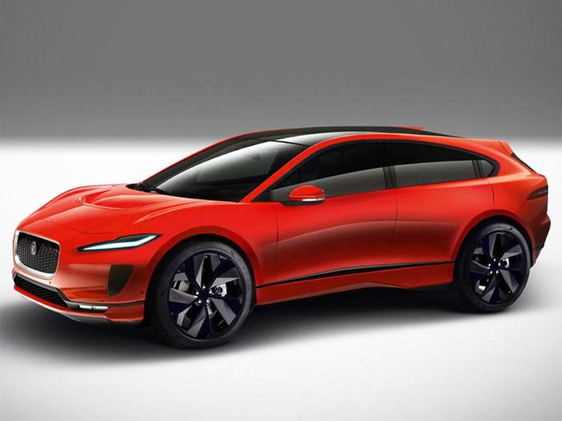 Jaguar Land Rover планирует выпустить три новых электромобиля