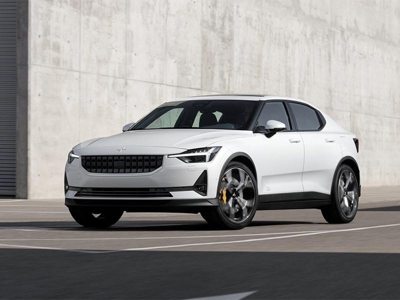 Polestar запустил производство конкурента Tesla