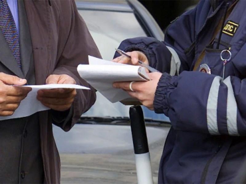 В Москве ускорили процесс онлайн-обжалования штрафов за езду без пропуска
