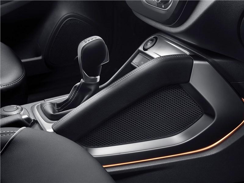 Renault Kaptur 2020 АМКП