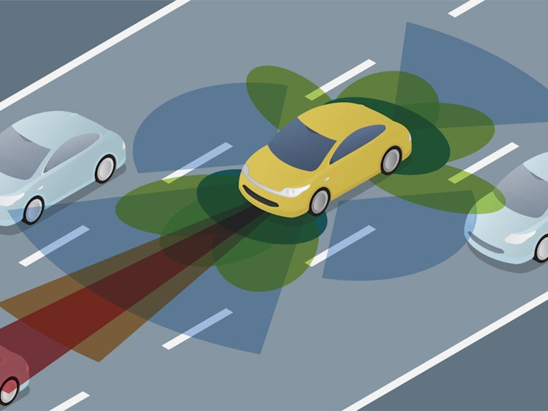 Системы помощи водителям когда-нибудь убьют их самих