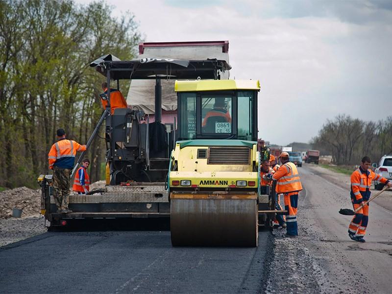 Правительство России урежет расходы на ремонт федеральных трасс