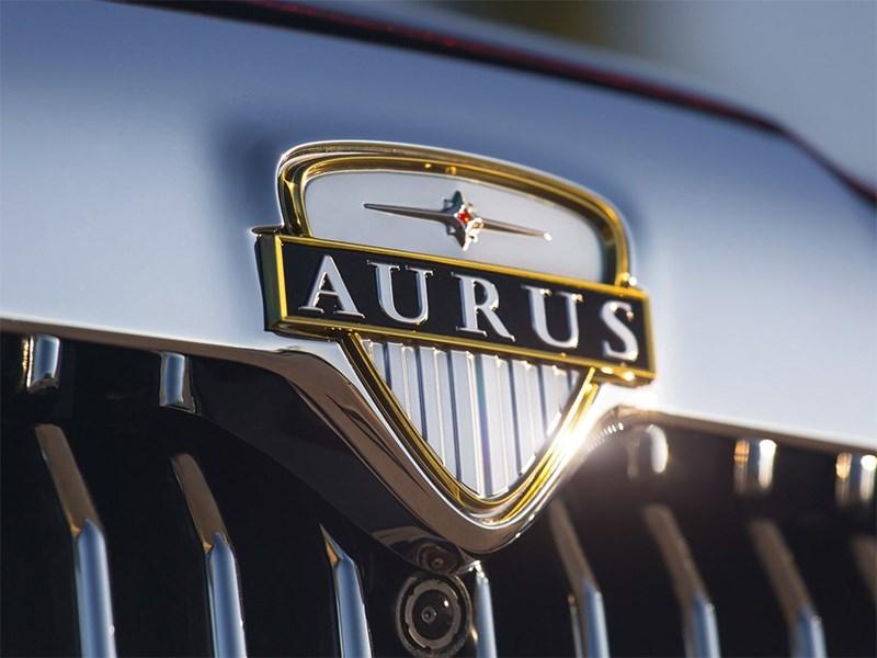 Разработчик Aurus создаст серию машин на водородном топливе