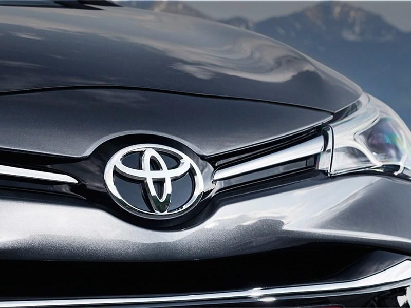 Toyota отозвала ещё 1,5 миллиона машин из-за дефекта бензонасосов