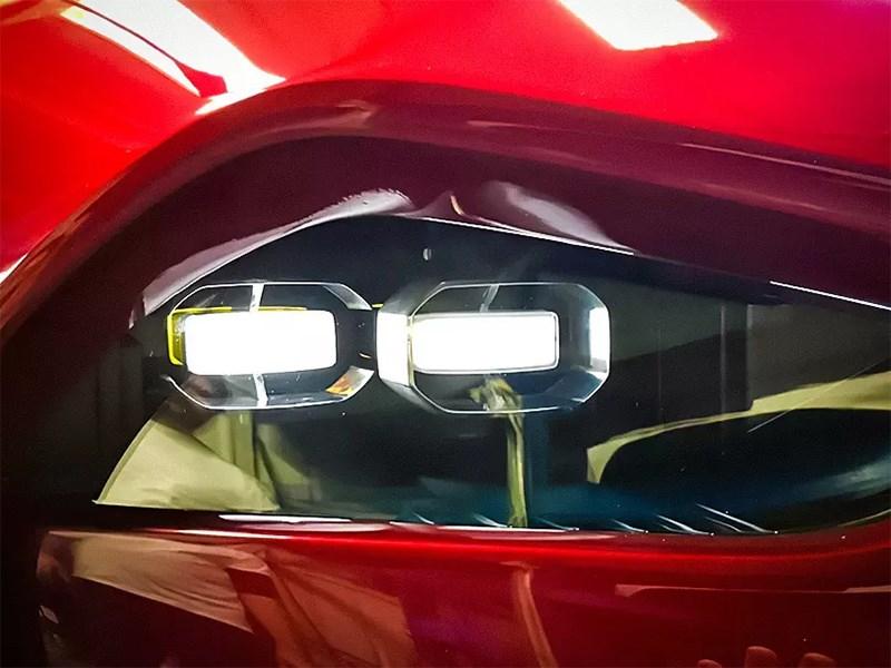 Fisker готовит радикальный автомобиль