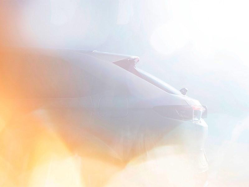 В Honda анонсировали появление нового HR-V
