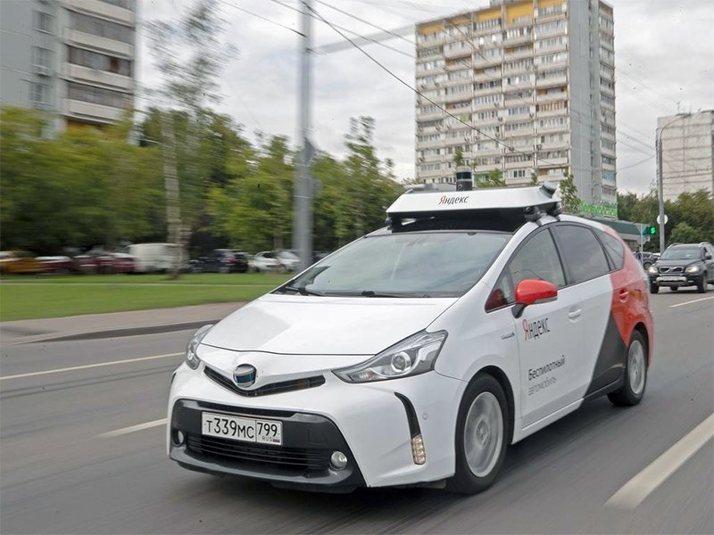 Россия желает переписать конвенцию дорожного движения.